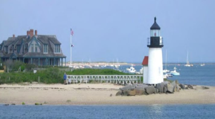visiting nantucket