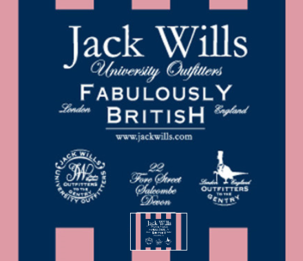 jack wills opens in the US
